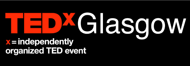 TedxGlasgow banner