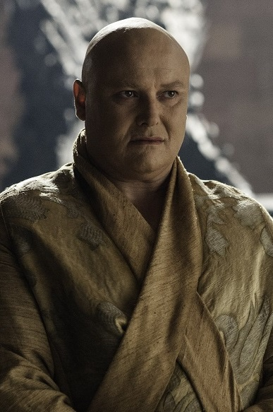 Varys from game of thrones